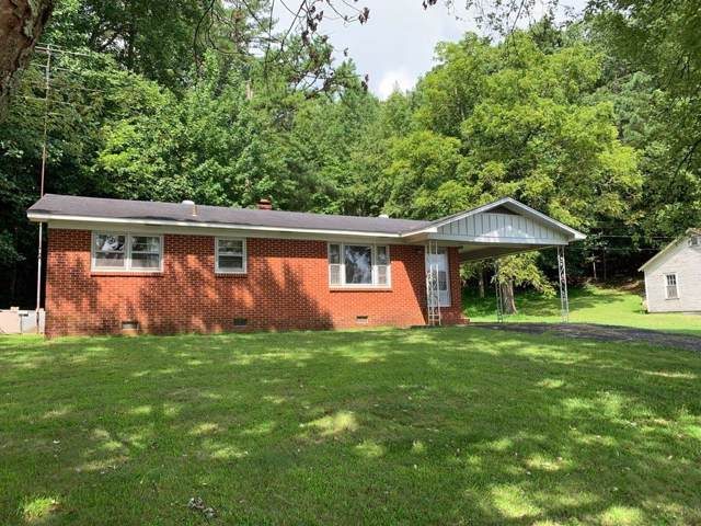 1062 Collinwood Highway, Waynesboro, TN 38485 (MLS #RTC2070902) :: REMAX Elite