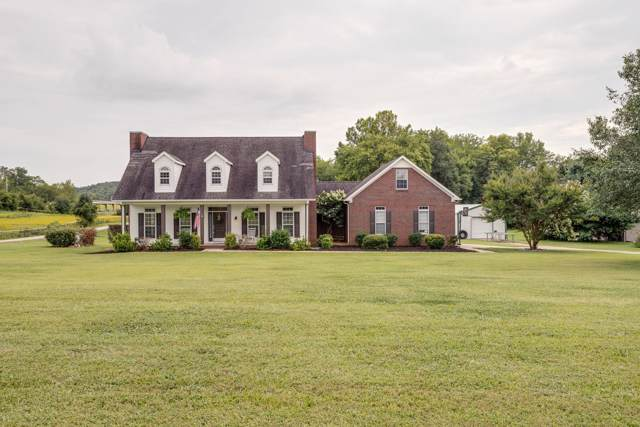 3364 Murphy Ln, Columbia, TN 38401 (MLS #RTC2070907) :: Ashley Claire Real Estate - Benchmark Realty