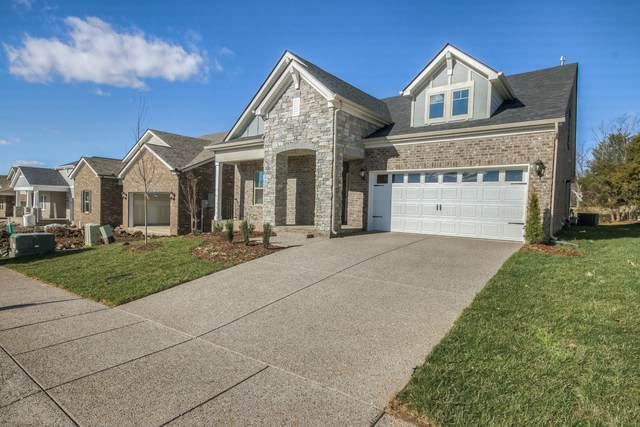 4953 Riverbank Dr, Hermitage, TN 37076 (MLS #RTC2070915) :: The Group Campbell powered by Five Doors Network