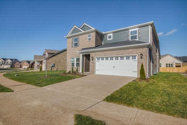 4360 Stone Hall Blvd, Hermitage, TN 37076 (MLS #RTC2070929) :: The Group Campbell powered by Five Doors Network