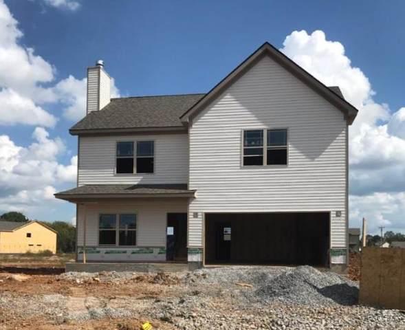 503 Crooked Creek #260, Murfreesboro, TN 37127 (MLS #RTC2070935) :: REMAX Elite