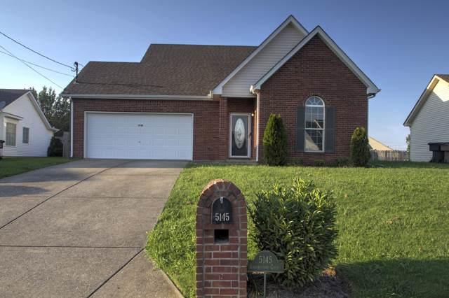 5145 Brookstone Ct, Antioch, TN 37013 (MLS #RTC2070945) :: DeSelms Real Estate