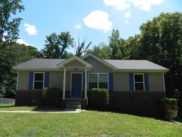 94 Saratoga Drive, Clarksville, TN 37042 (MLS #RTC2070953) :: REMAX Elite