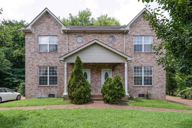 434 Carl Miller Dr #434, Antioch, TN 37013 (MLS #RTC2070957) :: Fridrich & Clark Realty, LLC