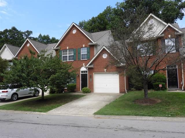 104 Nashboro Grns #104, Nashville, TN 37217 (MLS #RTC2070963) :: DeSelms Real Estate