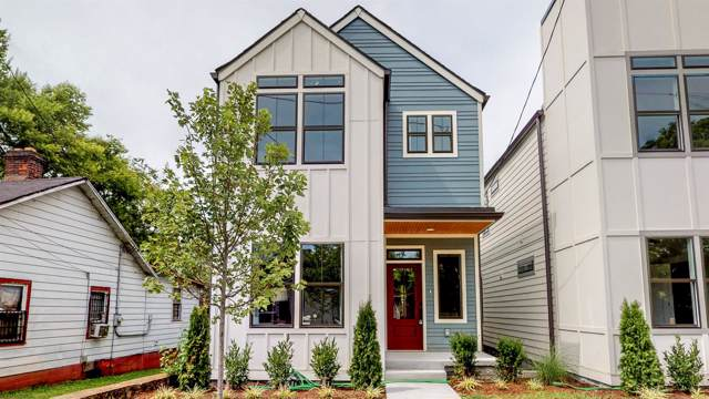 3008 Batavia St, Nashville, TN 37209 (MLS #RTC2070965) :: Ashley Claire Real Estate - Benchmark Realty