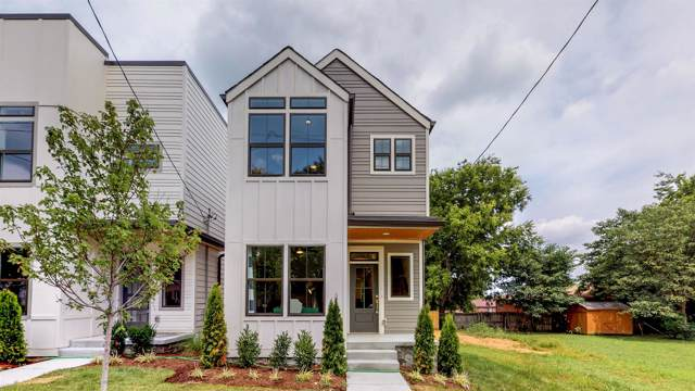 3000 Batavia St, Nashville, TN 37209 (MLS #RTC2070966) :: Ashley Claire Real Estate - Benchmark Realty