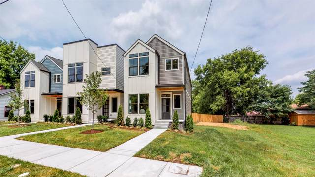 3000 Batavia St, Nashville, TN 37209 (MLS #RTC2070966) :: Village Real Estate