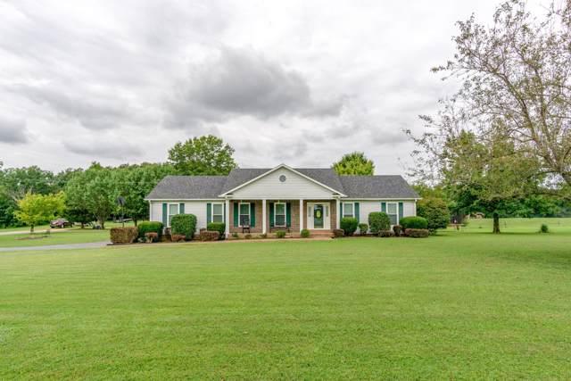 856 Buffalo Rd, Hohenwald, TN 38462 (MLS #RTC2070967) :: Village Real Estate