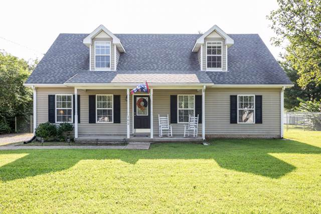 202 Wears Dr, Murfreesboro, TN 37128 (MLS #RTC2070969) :: REMAX Elite