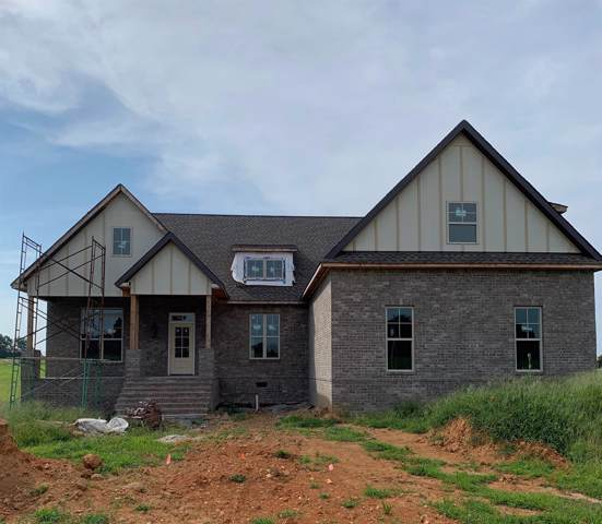 405 Halltown Rd, Portland, TN 37148 (MLS #RTC2070975) :: Village Real Estate