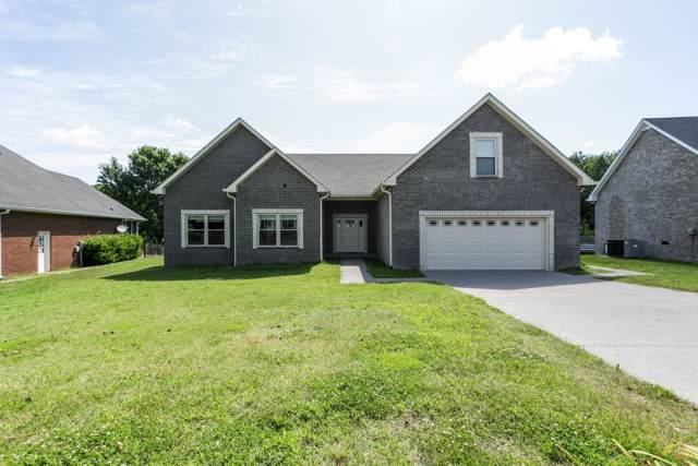 413 Robins Trl, Westmoreland, TN 37186 (MLS #RTC2070976) :: John Jones Real Estate LLC