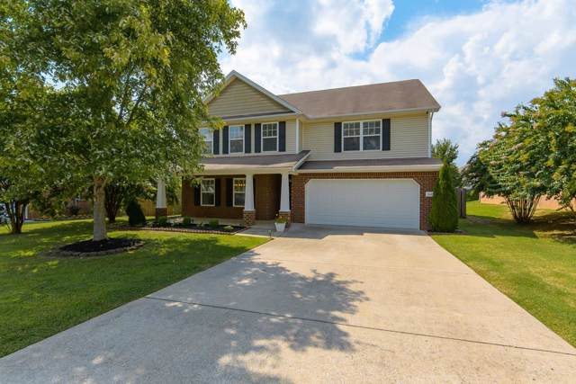 3003 Fieldstone Ct, Mount Juliet, TN 37122 (MLS #RTC2070980) :: Village Real Estate