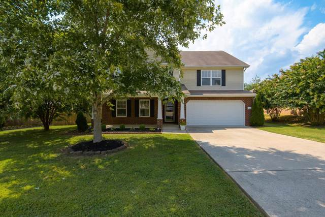 3003 Fieldstone Ct, Mount Juliet, TN 37122 (MLS #RTC2070980) :: Team Wilson Real Estate Partners