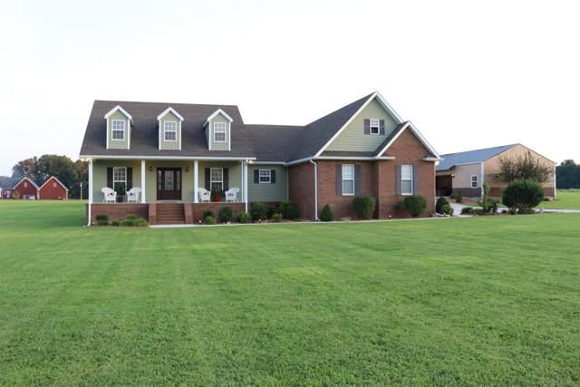 3053 Rock Creek Rd, Estill Springs, TN 37330 (MLS #RTC2070984) :: Nashville on the Move