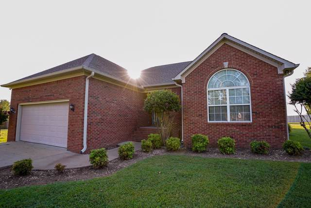 119 Molly B Ct, Leoma, TN 38468 (MLS #RTC2070987) :: Nashville on the Move