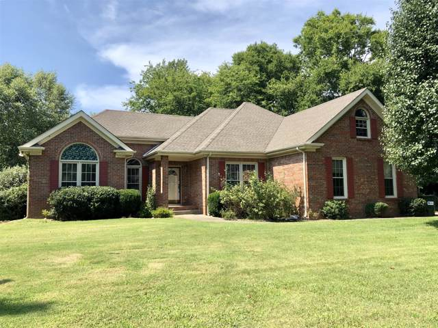1981 Stepford Dr, Clarksville, TN 37043 (MLS #RTC2070993) :: Berkshire Hathaway HomeServices Woodmont Realty