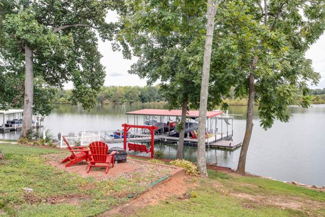 587 Waters Edge Dr, Estill Springs, TN 37330 (MLS #RTC2071006) :: Katie Morrell / VILLAGE