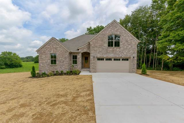 1881 Old Highway 431S, Greenbrier, TN 37073 (MLS #RTC2071007) :: Cory Real Estate Services
