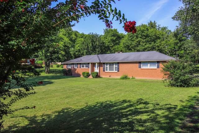 204 Diane Dr, Madison, TN 37115 (MLS #RTC2071027) :: Village Real Estate