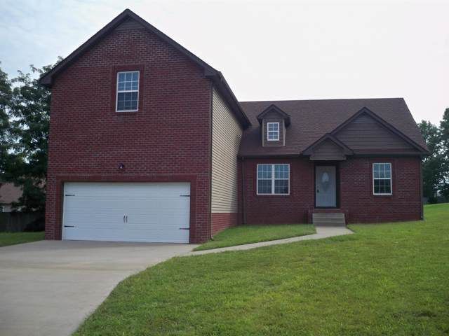 353 Chestnut Grove Ct, Clarksville, TN 37042 (MLS #RTC2071033) :: RE/MAX Homes And Estates