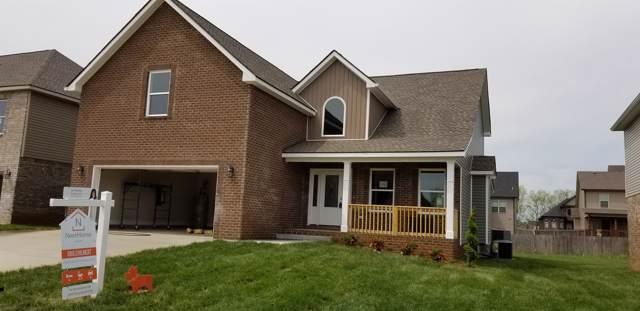 102 Griffey Estates, Clarksville, TN 37042 (MLS #RTC2071064) :: Village Real Estate