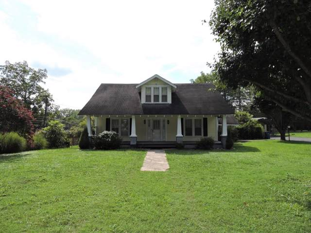 314 S Woodland St, Manchester, TN 37355 (MLS #RTC2071066) :: Village Real Estate