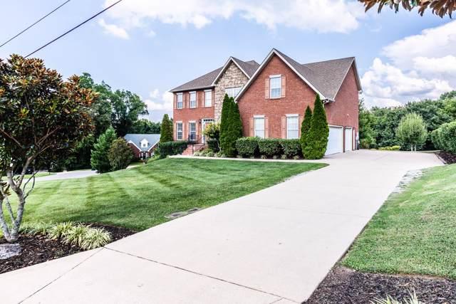 4004 Finegan Ct, Nolensville, TN 37135 (MLS #RTC2071068) :: Village Real Estate