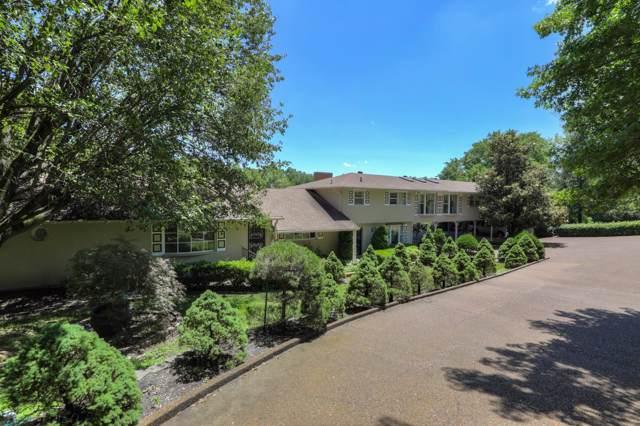 446 Franklin Limestone Rd, Nashville, TN 37217 (MLS #RTC2071074) :: DeSelms Real Estate