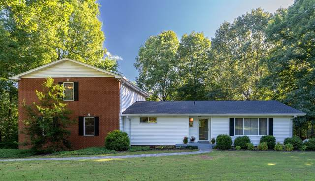 1219 Walker Rd, Goodlettsville, TN 37072 (MLS #RTC2071076) :: RE/MAX Homes And Estates