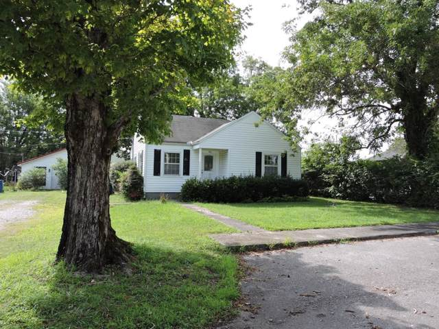 306 S Woodland St, Manchester, TN 37355 (MLS #RTC2071084) :: CityLiving Group