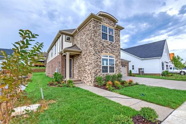 4602 Maryweather Ln, Lot 6, Murfreesboro, TN 37128 (MLS #RTC2071113) :: John Jones Real Estate LLC