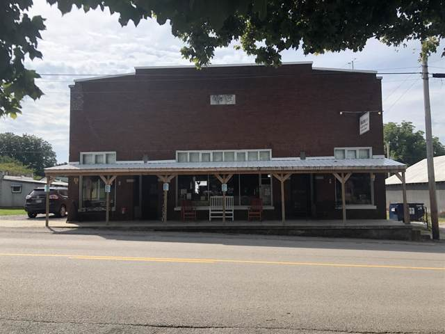124 South Main Street, La Fayette, KY 42254 (MLS #RTC2071125) :: The Milam Group at Fridrich & Clark Realty