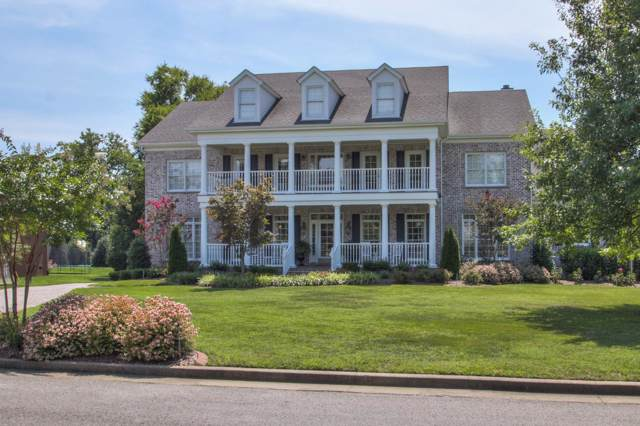 1829 Grey Pointe Dr, Brentwood, TN 37027 (MLS #RTC2071141) :: Maples Realty and Auction Co.