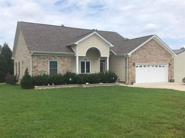 125 Sarah Rd, Saint Joseph, TN 38481 (MLS #RTC2071176) :: RE/MAX Homes And Estates
