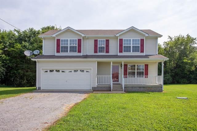 138 Fall View Ct, Murfreesboro, TN 37129 (MLS #RTC2071188) :: REMAX Elite