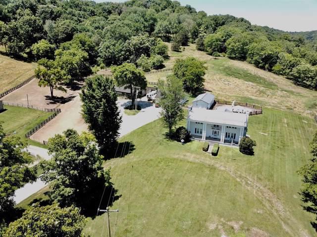 4460 Pulaski Hwy, Culleoka, TN 38451 (MLS #RTC2071202) :: Ashley Claire Real Estate - Benchmark Realty