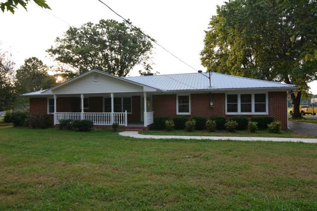 1528 Main St, Lynchburg, TN 37352 (MLS #RTC2071203) :: DeSelms Real Estate