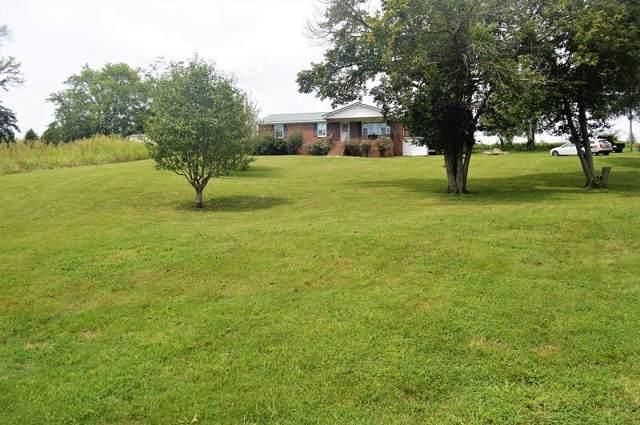 3722 Edde Bend Rd, Belvidere, TN 37306 (MLS #RTC2071222) :: DeSelms Real Estate