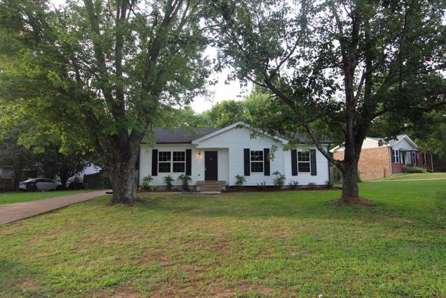 400 Morningview Dr, Mount Juliet, TN 37122 (MLS #RTC2071225) :: Maples Realty and Auction Co.