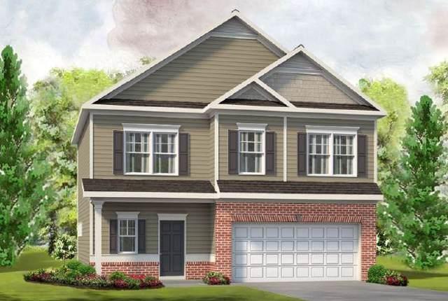 352 Goodtown Trace, Columbia, TN 38401 (MLS #RTC2071238) :: Village Real Estate