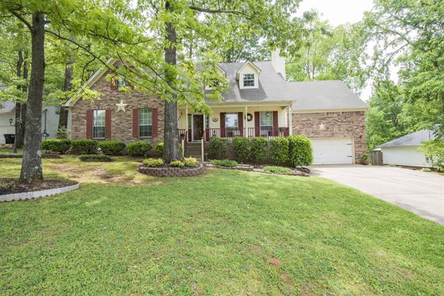 1605 Christi Ave, Chapel Hill, TN 37034 (MLS #RTC2071243) :: Berkshire Hathaway HomeServices Woodmont Realty