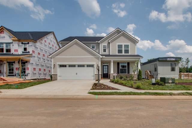 3322 Portwood Drive, Murfreesboro, TN 37129 (MLS #RTC2071246) :: Team Wilson Real Estate Partners