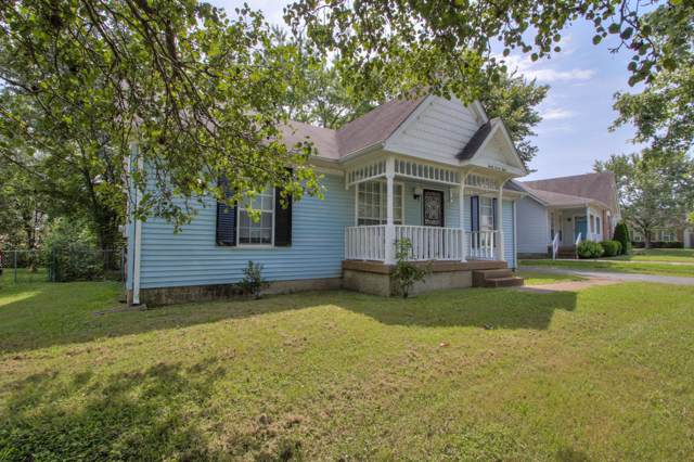 3028 Towne Valley Rd, Antioch, TN 37013 (MLS #RTC2071261) :: Ashley Claire Real Estate - Benchmark Realty