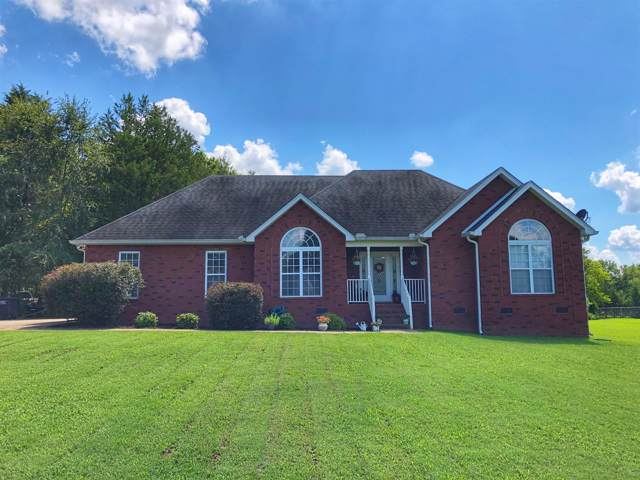 1431 Azalee Lane, Chapel Hill, TN 37034 (MLS #RTC2071271) :: Nashville on the Move