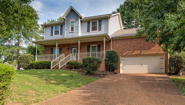 316 Chickasaw Trl, Goodlettsville, TN 37072 (MLS #RTC2071274) :: Berkshire Hathaway HomeServices Woodmont Realty