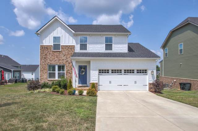 1971 Allerton Way, Spring Hill, TN 37174 (MLS #RTC2071279) :: RE/MAX Homes And Estates