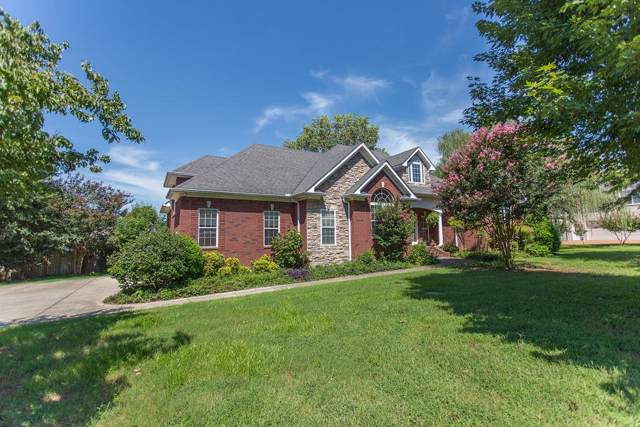 1009 Lake Rise Overlook, Gallatin, TN 37066 (MLS #RTC2071298) :: REMAX Elite