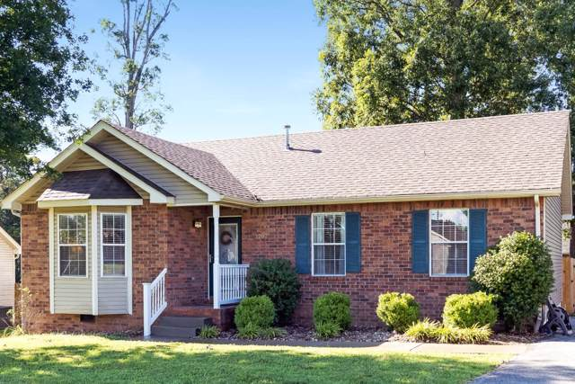 1207 Ledbury Dr, Smyrna, TN 37167 (MLS #RTC2071300) :: Nashville on the Move