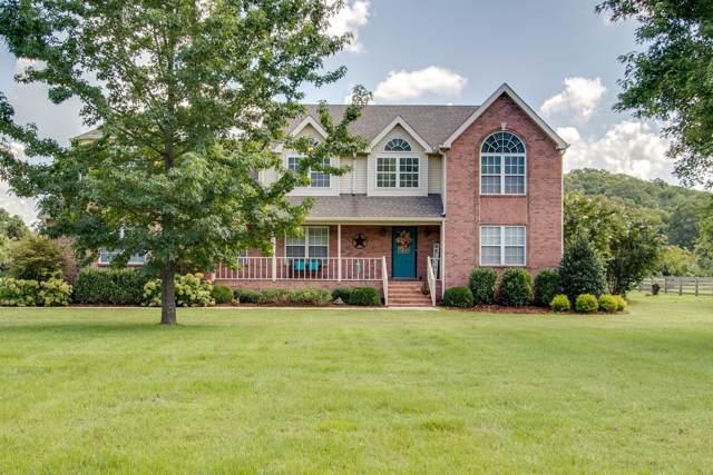 2266 New Hope Rd, Hendersonville, TN 37075 (MLS #RTC2071315) :: John Jones Real Estate LLC